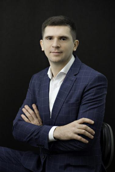 Андрей Надегин