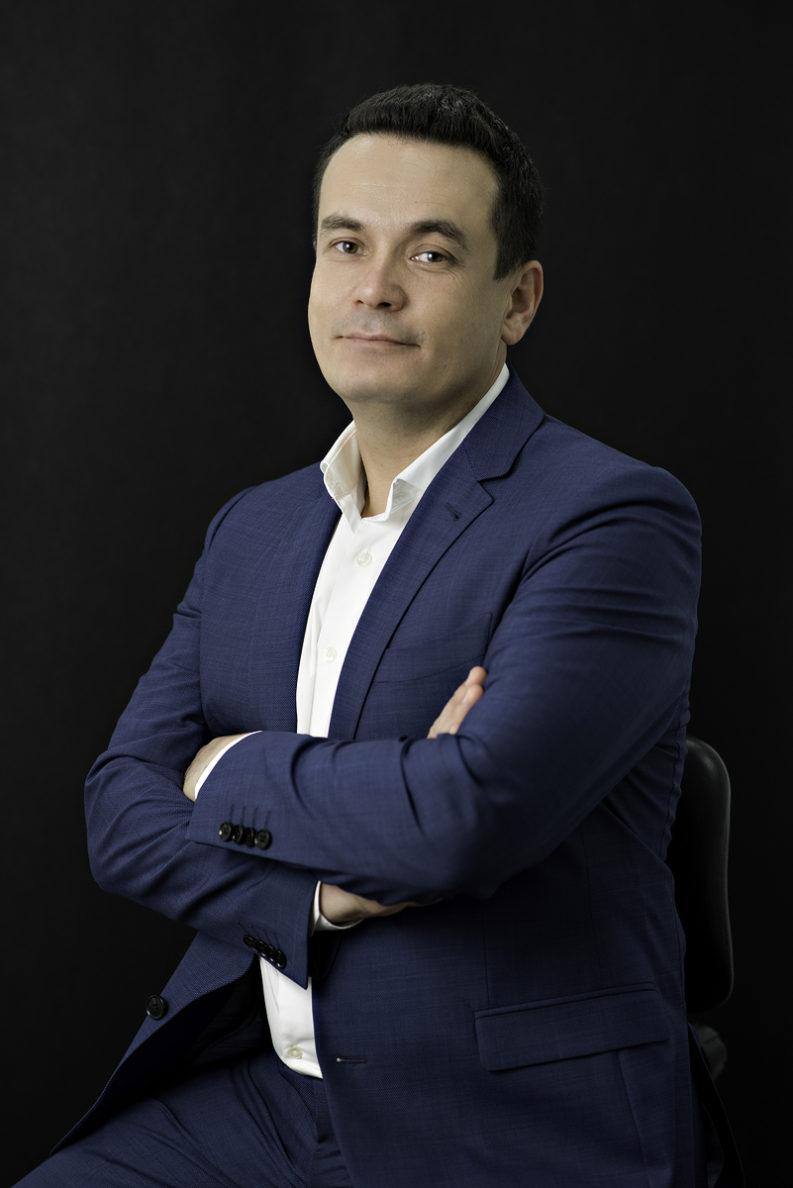 Атрём Хаттатов