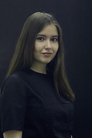 Елена Александровна Зимина