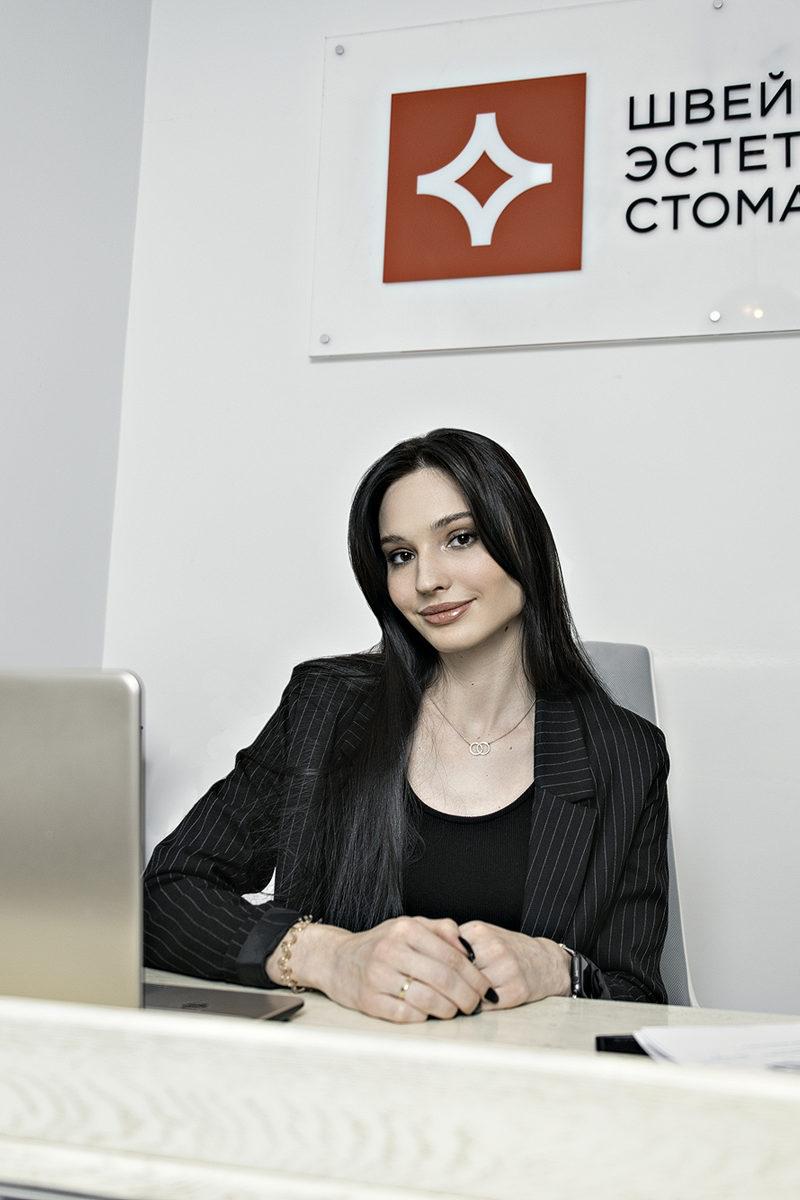 Евгения Гацуцова